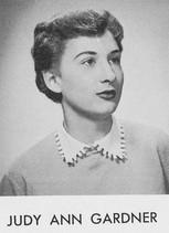 Judith Ann Gardner (Porter)