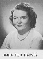 Linda Lou Harvey (Ream)