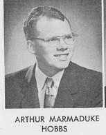 Arthur Marmaduke Hobbs