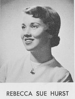 Rebecca Sue Hurst (Bottorff)