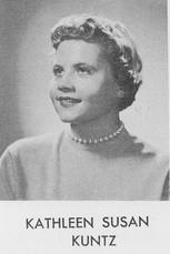 Kathleen Susan Kuntz (Cleveland)