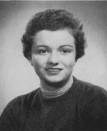 Ladean Bea Beistle (Byam)