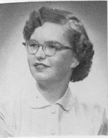 Norma Lee Myers (Schermerhorn)