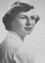 Phyllis Schrager (Gilman)