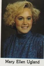 Mary Ellen Ugland