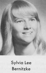 Sylvia Lee Bernitzke