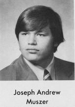 Joseph Andrew Muszer
