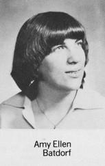 Amy Ellen Batdorf