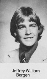 Jeffrey William Bergen