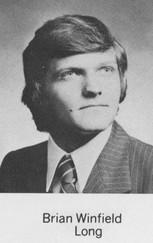 Brian Winfield Long