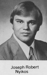Joseph Robert Nyikos