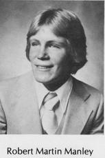 Robert Martin Manley