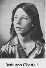 Beth Ann Oberfell