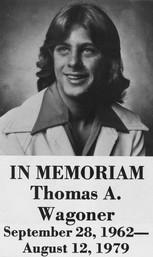 Thomas A Wagoner