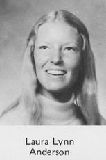 Laura Lynn Anderson (Cramer)
