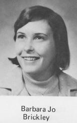 Barbara Jo Brickey
