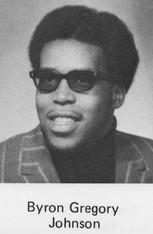 Byron Gregory Johnson