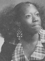 Annette Byrd
