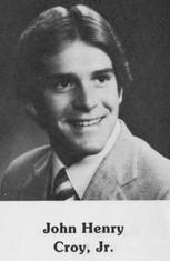 John Henry Croy Jr