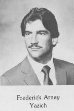 Frederick Arney Yazich