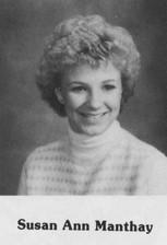 Susan Ann Manthay