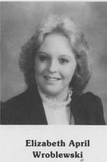 Elizabeth April Wroblewski (Pugh)