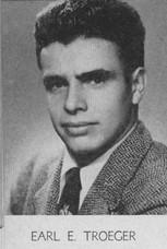 Earl E Troeger