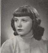 Vivian Jean Boggs (Crane)