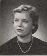 Carol Lee Bourdon (Hinebaugh)