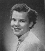 Nancy Lee Butler (Kennedy)