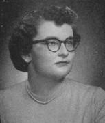 Eleanor Frances Earl