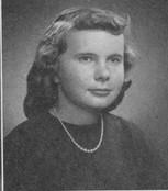 Carolyn Alice Ekstrand (Deady)