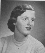 Mary Agnes Gingrich (Carter)