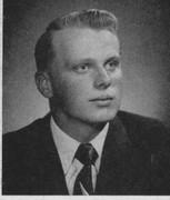 Hubert N Goodin