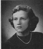Barbara J Hall