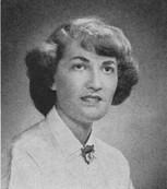 Shirley Ann Lee (Kline)