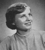 Nancy Sue Locsmondy (Bernard)