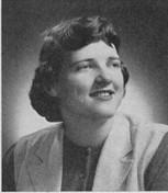 Betty McNab (Scheuerman)