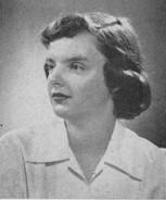 Virginia Steinmetz (Haley)