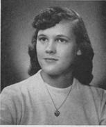 Margaret Strong (Bright Davis)