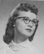 Shirley Ann Callaway (Reiner)