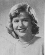 Patricia Marie Cassady (Schoenegge)