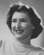 Jean Gertrude Gooley (Torok)