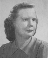 Ella Elizabeth Martin (Harris)