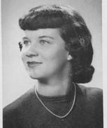 Miriam Louise Bender (Edgerton)
