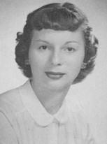 Mary Jo Bingaman (Morrical)