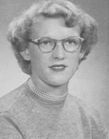 Shirley Bourdon (Bowling)