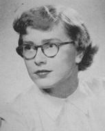 Miriam Ayleen Brown (Fram)