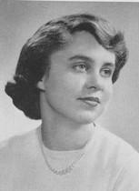 June Crawley (Berndt)