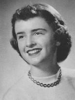 Marilyn Harriet DeLong (Love)